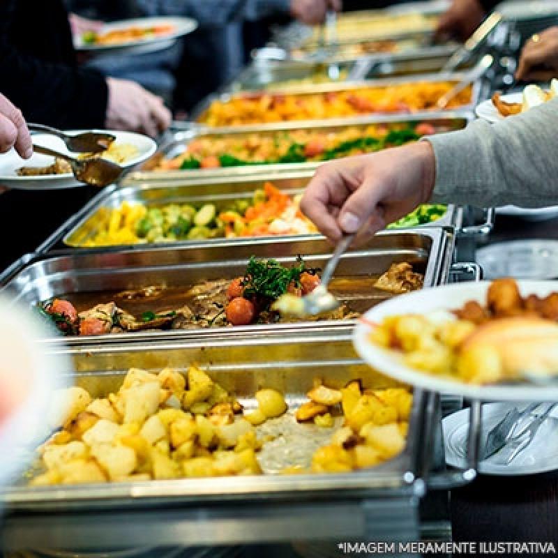 Almoço de Empresa Tucuruvi - Almoço Saudável Empresa