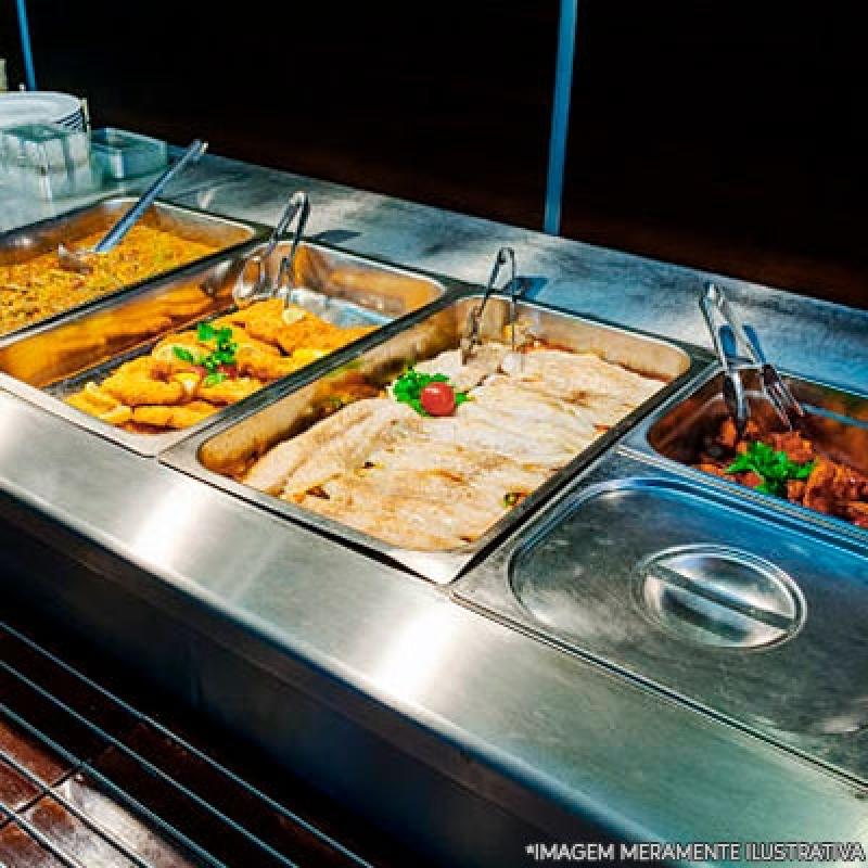 Almoço Transportado Coletivo Preço Água Branca - Refeição de Empresa Almoço Transportado