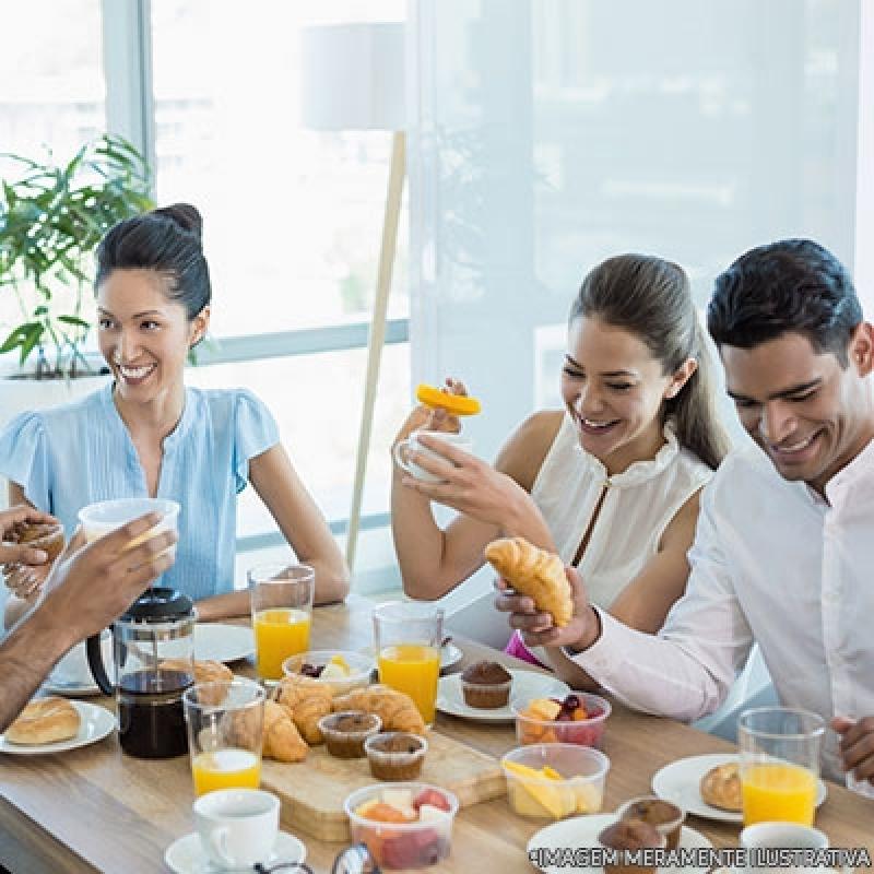 Café da Tarde Saudável para Empresas Orçamento Jardim Japão - Café da Tarde de Empresa
