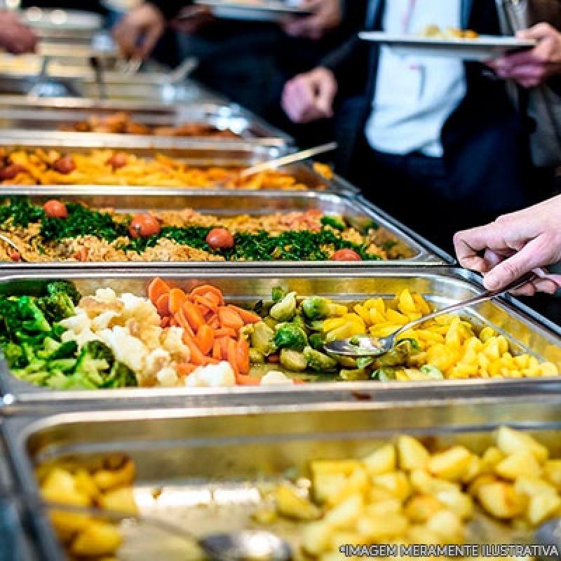Distribuidores de Almoço de Empresa Jockey Clube - Almoço Saudável Empresa