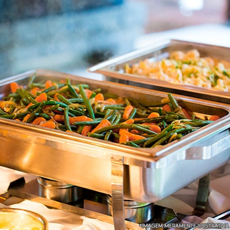 Fornecedor de Almoço para Empresa Transportado Cotia - Refeição Almoço Transportado