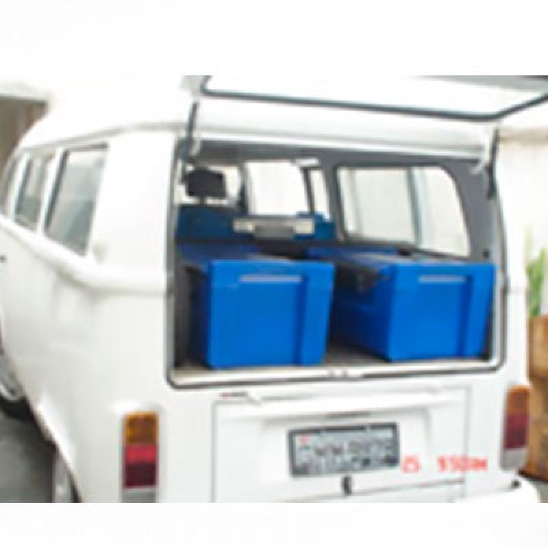 Orçamento de Refeição Transportada Coletiva Aclimação - Distribuição Refeições Transportadas