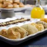 café da tarde empresarial Vila Cruzeiro