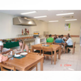 distribuidores de jantar empresarial Cangaíba