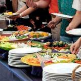 empresas de refeição industrial Conjunto Residencial Butantã