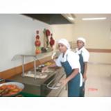 refeição industrial empresa Vila Mazzei