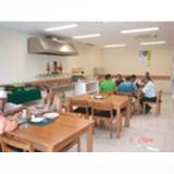 refeições industriais orçamento Vila Mazzei